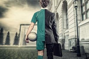 اهداف مذاکره به روش مسابقه فوتبال
