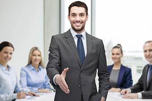 رفتار مذاکره کنندگان باهوش