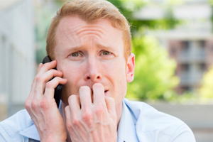 اضطراب در مذاکره ؛ رفتارهای گوناگون که در مواجه با مذاکره رخ می دهد