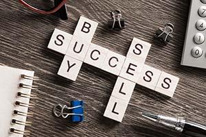 بیست توصیه برای فروش موفق