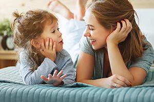 راه های افزایش هوش کلامی کودکان