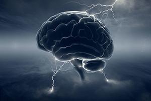 رهایی از طوفان ذهن