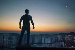 چطور شجاع باشیم؟ چگونه می توان با ترس ها مقابله کرد؟