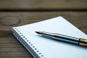 یادداشت برداری روزانه به همراه ایده های عملی و خلاقانه