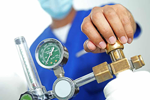 شارژ کپسول اکسیژن چگونه انجام می شود؟ چند نکته مهم!