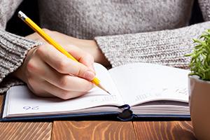 چگونه خاطره بنویسیم ؟ معرفی راحت ترین راه های نوشتن خاطره