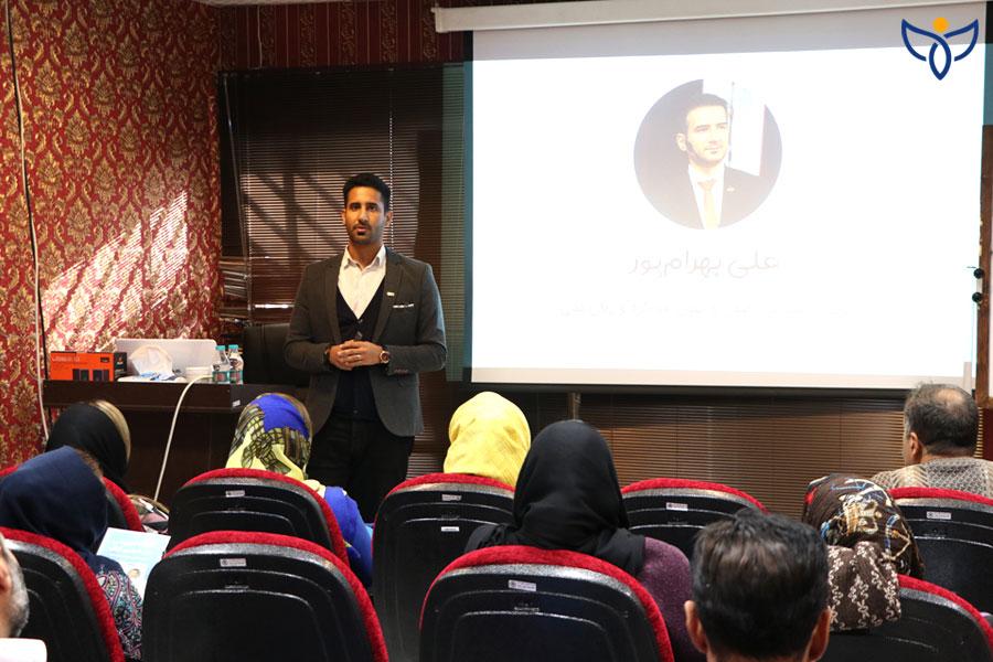 محمد امین مجیدی کیست