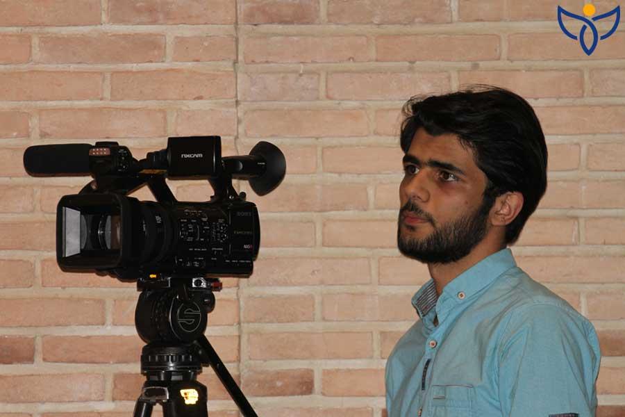 رزومه محمدرضا شیری