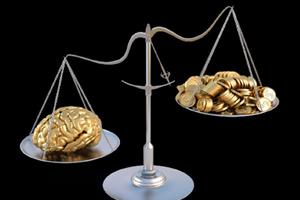 علم بهتر است یا ثروت ؟/ با دلیل بدانیم که کدام یکی بهتر است!